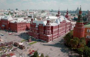 Исторический музей подготовил интернет-проект о подвиге сотрудников в годы войны
