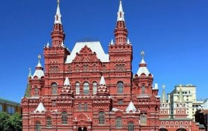 ГИМ представит коллекции бывшего Музея Ленина в виртуальном пространстве