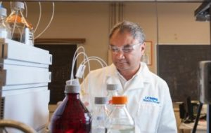Изменения в полисахаридах на раковых клетках приводят к образованию метастаз