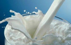 Аллергия на молоко у детей встречается реже, чем принято считать