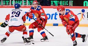 Международная федерация хоккея определила состав групп на чемпионат мира 2021 года
