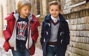 Требования, которые можно предъявить к детской одежде