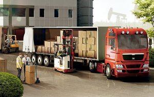 Как организовать перевозку выставочных грузов?