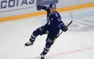 Хоккеисты Континентальной хоккейной лиги определили лучшего игрока завершившегося сезона