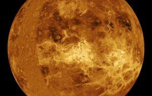 «Приливные волны» на экваторе вызывают супер-вращение атмосферы Венеры