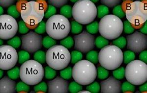 Ученые РФ нашли соединение, сравнимое по твердости с алмазом