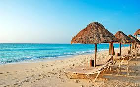 Исследование: на что готовы путешественники ради пляжа в этом году