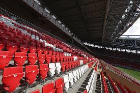 Президент Российского футбольного союза Александр Дюков заявил, что проведение матчей РПЛ со зрителями не является обязательным