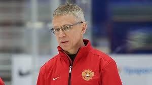 Легендарный советский и российский хоккеист Игорь Ларионов возглавил молодежную сборную