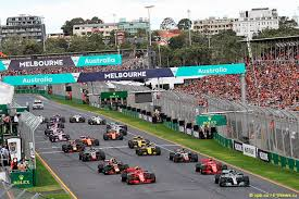 Руководство «Формулы-1» рассматривает Сочи в качестве места проведения двух гонок в 2020 году
