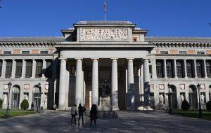 Музеи Испании открываются для посетителей
