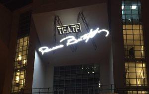 Театр Романа Виктюка закроет сезон онлайн-премьерой спектакля «Пир во время чумы»