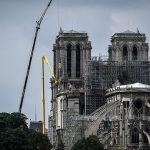 Сенат Франции: Собор Парижской Богоматери должен быть восстановлен в прежнем виде