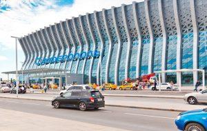 Количество рейсов в аэропорту Симферополь за неделю выросло на 39%