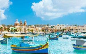Мальта возобновила международное авиасообщение