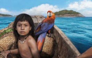 Древняя ДНК дает новое понимание раннего заселения Карибского моря