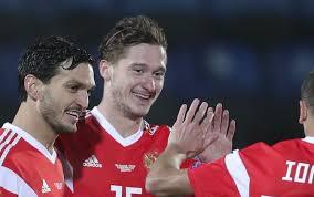 Сборная России проведет домашние матчи розыгрыша Лиги наций УЕФА в Москве