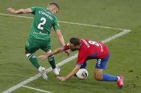 Московский клуб сыграл вничью с «Уфой», не сумев победить в четвертом матче подряд