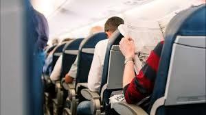 Правительство готовит список стран, куда отправятся первые международные рейсы