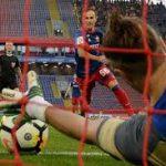 Столичный ЦСКА одержал вторую победу подряд в Премьер-лиге
