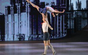 Съемки четвертого сезона проекта «Большой балет» подходят к концу