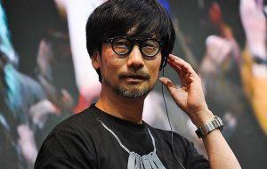 Кодзима вошел в жюри Венецианского кинофестиваля