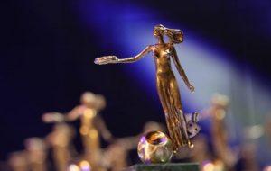 Названы номинанты премии «Золотой софит»