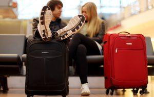 Чаще всего без багажа летают жители Новосибирска, Махачкалы и Воронежа