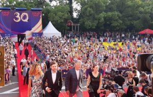 Объявлены сроки проведения 31 кинофестиваля «Кинотавр»