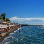 В 2020 году на российских курортах могут отдохнуть 22 млн туристов