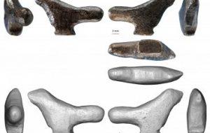 Найден древнейший восточноазиатский образец искусства резьбы