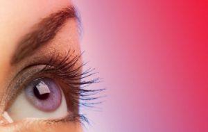Красный свет улучшает зрение