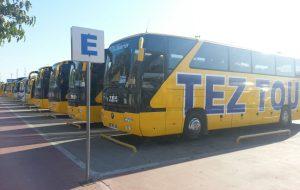 TEZ TOUR запускает в Турции собственный принимающий офис