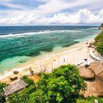 Бали могут открыть для иностранных туристов в сентябре