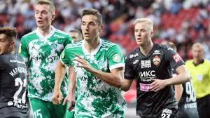 Московский ЦСКА добился уверенной выездной победы над «Ахматом»