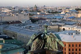Названы самые популярные направления для экскурсионного отдыха в России