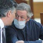 В Пресненском суде состоялось первое заседание по существу дела Михаила Ефремова