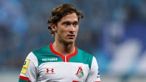 Ведущие итальянские клубы ведут борьбу за полузащитника «Локомотива» Алексея Миранчука
