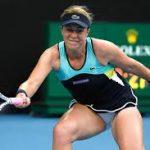 Российская теннисистка Анастасия Павлюченкова не сыграет на Открытом чемпионате США