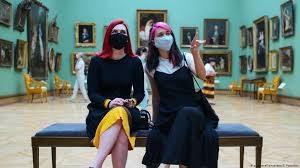 Как изменились правила посещения Третьяковской галереи?