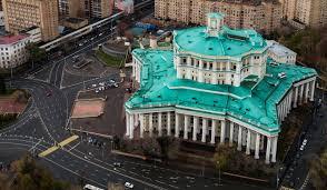 В театре Российской армии объявили планы на новый сезон