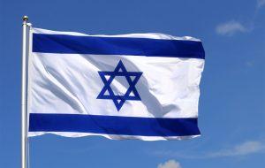 Израиль частично открыл границы для иностранных туристов