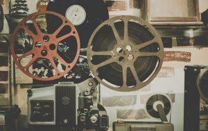 Акция «Ночь кино» пройдет в Москве 29 августа