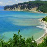 С начала лета в Краснодарском крае отдохнуло 2.3 млн туристов