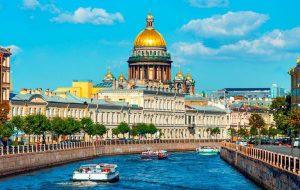 Петербург вошёл в пятерку лидеров спроса по программе кешбэка
