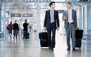 Эксперты прогнозируют восстановление спроса на бизнес поездки осенью