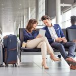 Деловые туристы все чаще отправляются в поездки