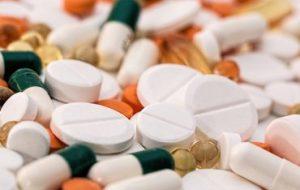 Лекарство от алкоголизма и коронавируса