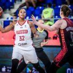 Российская федерация баскетбола (РФБ) провела жеребьевку группового этапа XVIII розыгрыша Кубка страны