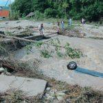 Последние три десятилетия уникальны по параметрам речных наводнений в Европе за 500 лет